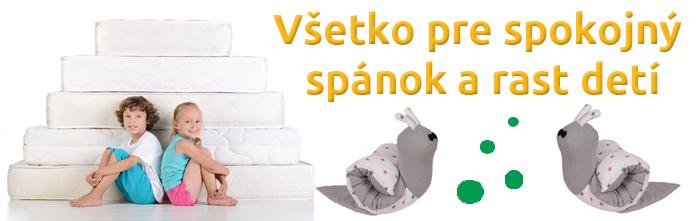 Pre deti - súpravy do postielok, hračky pre deti, nosidlá, klokanka, detské postele, poschodové postele