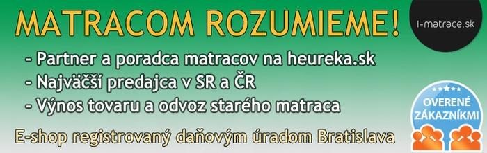 Svět i-matrace.sk