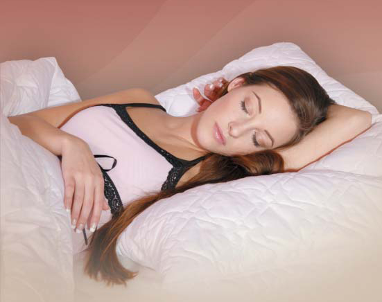 Spánok a krása
